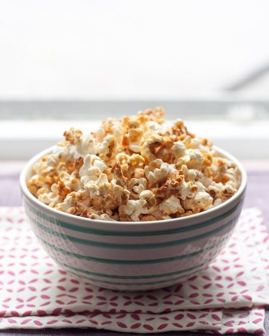 How To Make Kettle Corn at Home — Cooking Lessons from The Kitchn ...