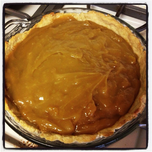 Butterscotch pie | Butterscotch pie search | Pinterest