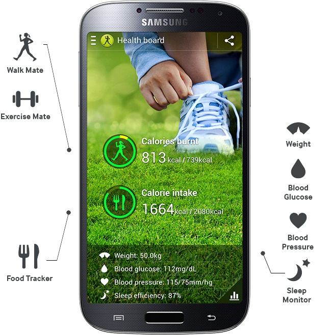 mobile tracker samsung galaxy pop