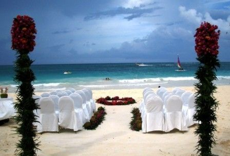 Let alone attending a wedding is a great memory to share for Good destination wedding locations