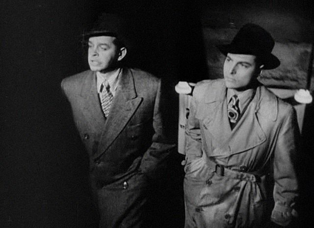 The Street with No Name (1948) ...