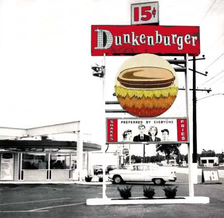 are fast food restaurants to blame for obesity essay