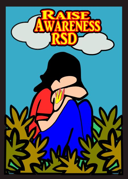 Rsd awareness google search gimpy closed pinterest
