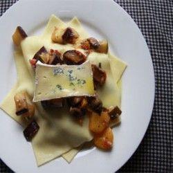 Summer Lasagne | I Love Lasagna | Pinterest