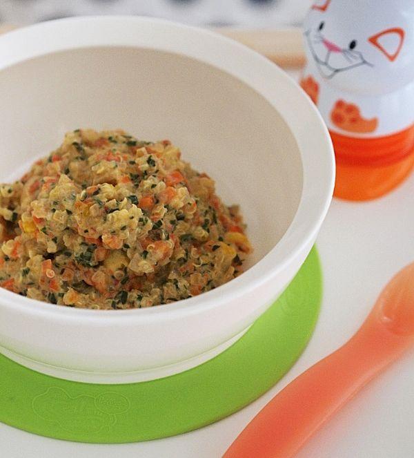 Roast-Vegetables-Quinoa | Food - Noodles & Rice | Pinterest