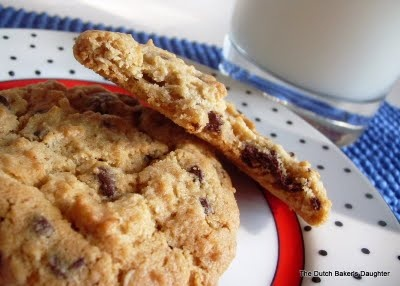 Outrageous Chocolate Chip Cookies | The Dutch Baker's Daughter | Pint ...