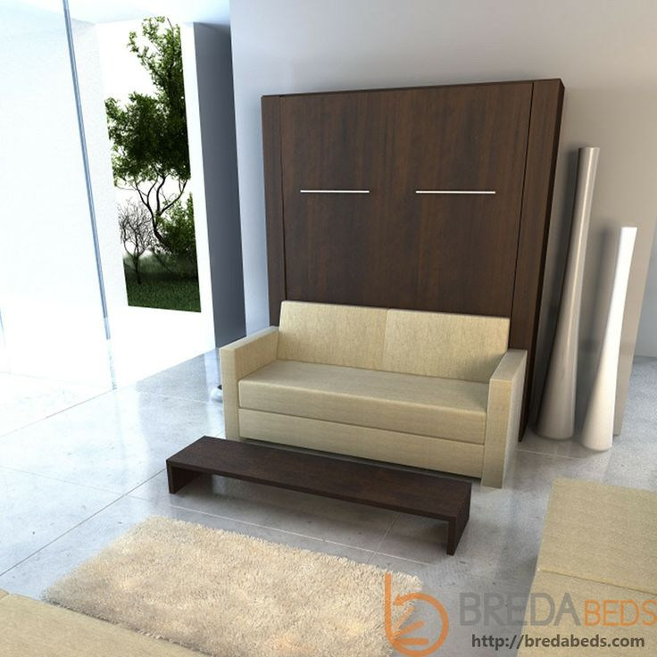 Diy Murphy Bed Couch Roole