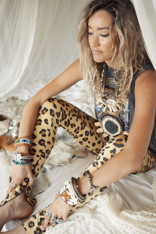 I'm getting some #cheetah #print #leggings for fall. #fashion