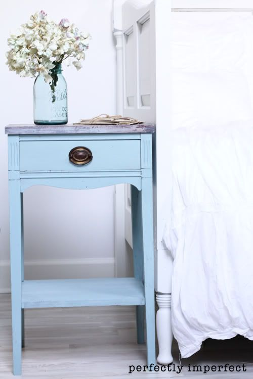 What Color To Paint Furniture Brilliant Of Blue Chalk Paint Furniture Ideas Image