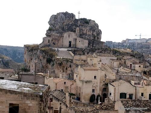 Matera, Basilicata, Italy | Favorite Places & Spaces | Pinterest