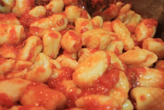 ... gnocchi how to make html # gnocchi # italiancooking # isacookinpadua