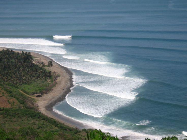 Boca barranca las olas pinterest - Bagno boca barranca ...
