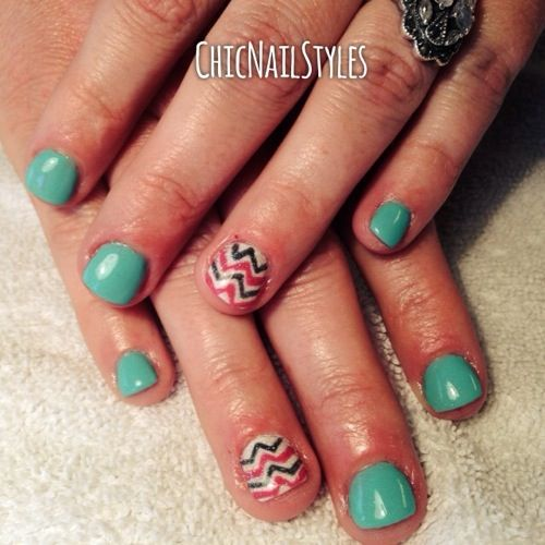 Pin by Anna@ChicNailStyles on Chic Nails! | Pinterest