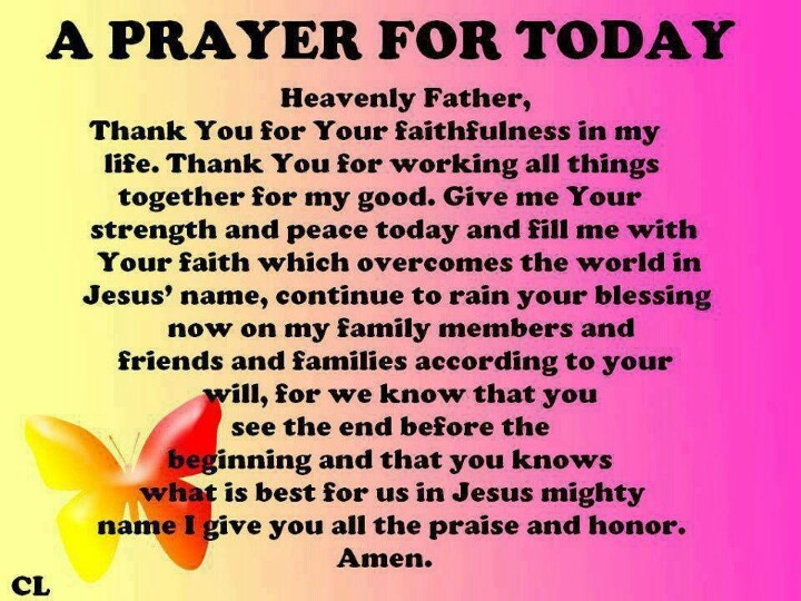 In Jesus' name | Prayers | Pinterest
