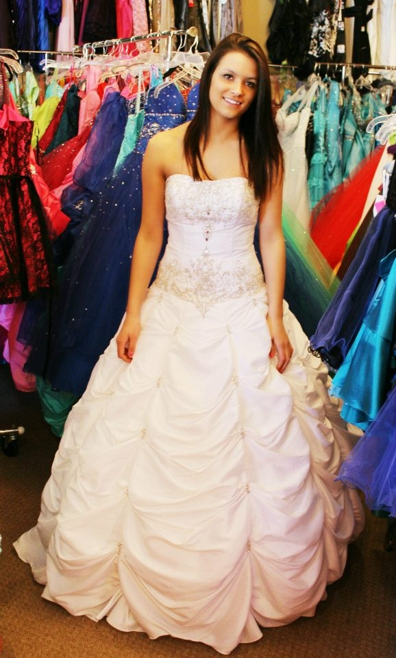 Prom Dresses In Salt Lake City - Boutique Prom Dresses