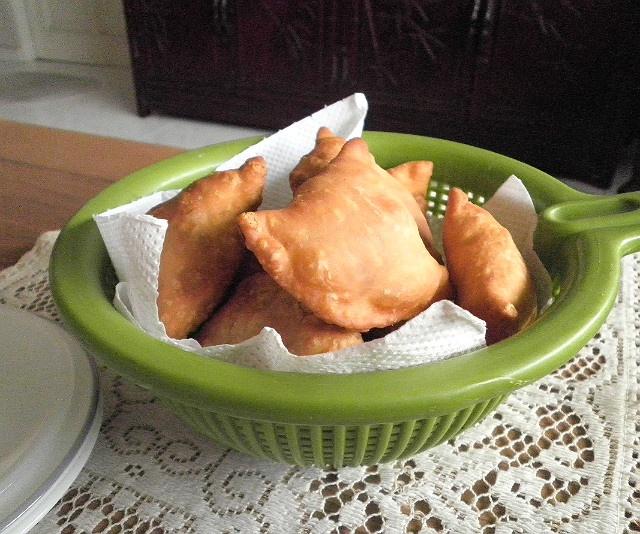 Savory Cranberry, Pistachio & Goat Cheese Palmiers Recipes ...