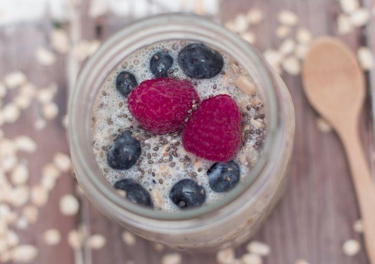 ... quinoa 1 Cup Almond Milk 2 Teaspoons Brown Sugar pinch of salt ¼ Cup