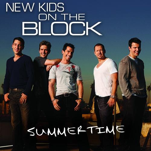 Summertime (New Kids on the Block song)