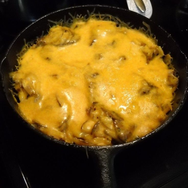 Three Cheese Smothered Potatoes, Iris   Potatoes   Pinterest