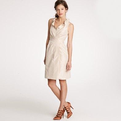 jefferson davis dress