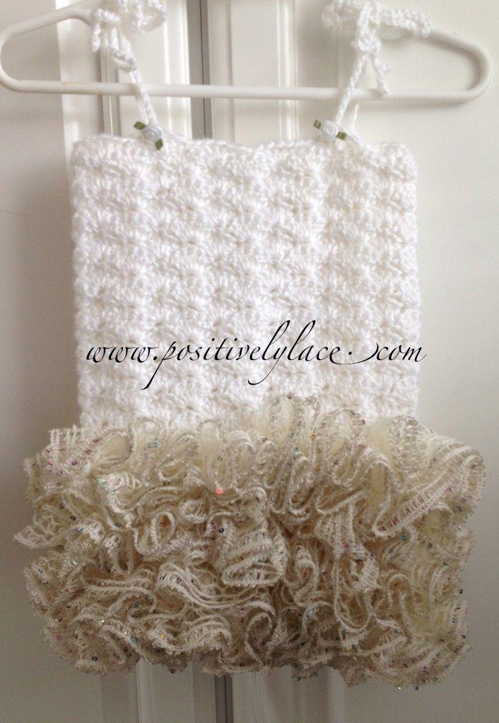 Free Crochet Pattern For Baby Tutu : Crochet Baby Tutu Crochet Pinterest