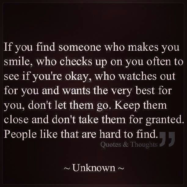 Quotes On Friends Taking You For Granted : Finding that special someone quotes quotesgram