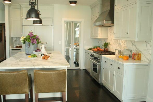 White kitchen white kitchens pinterest - White kitchens pinterest ...