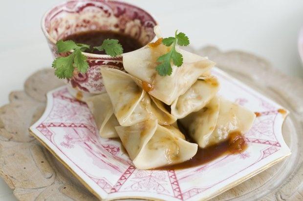 ... easy steamed vegetable dumplings omnomally easy steamed vegetable