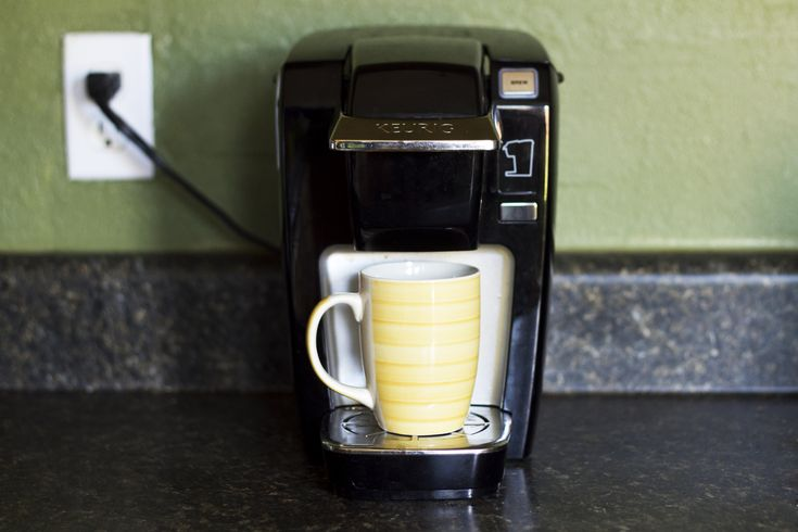 How to Clean Keurig Coffee Makers