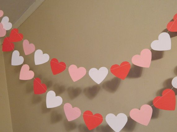 valentine's day decor for office