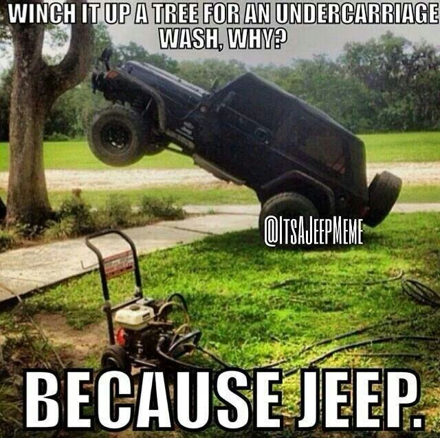Funny Jeep Meme : Pin by shane carder on jeep and stuff pinterest