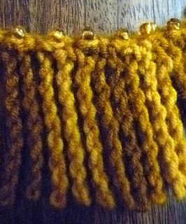 Loop Stitch Beanie Pattern | Crochet Patterns