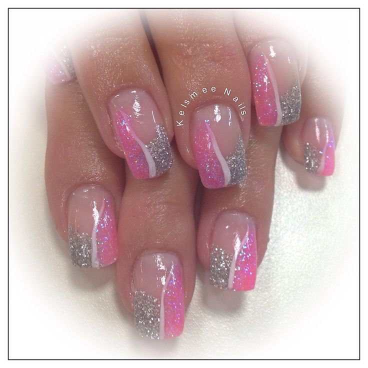 Young Girl Gel Nail Products 37
