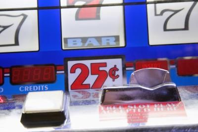 how to beat the slot machines
