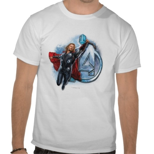 Áo thun Avengers - Cool t shirts coupons