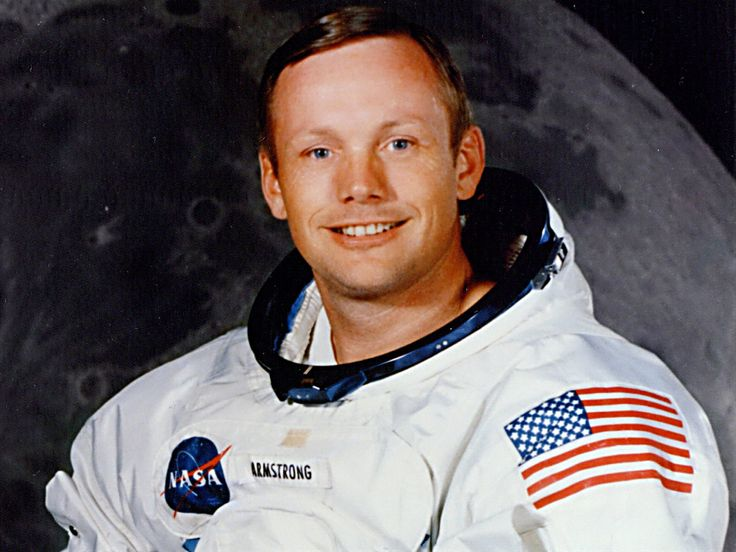 neil armstrong born cincinnati ohio - photo #1