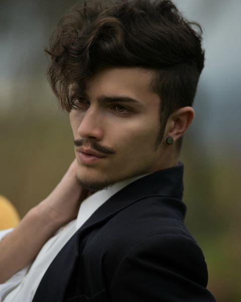 gipsy men 23 year old, running wild and free instagram- edenlalala.
