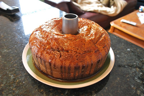 Southern Comfort Cake | Food | Pinterest