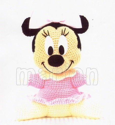 Crochet Pattern Central Doll : Pinterest: Discover and save creative ideas