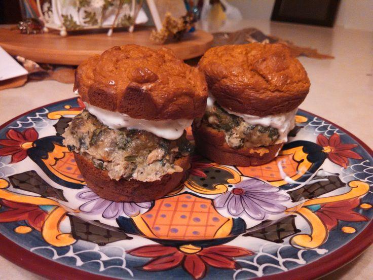 Greek turkey meatballs | Food | Pinterest
