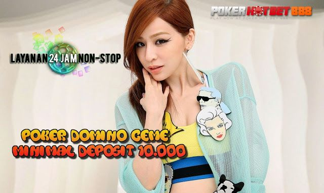 agen poker danamon