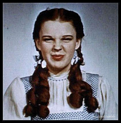 Dorothy gale movies tv pinterest Dorothy gale