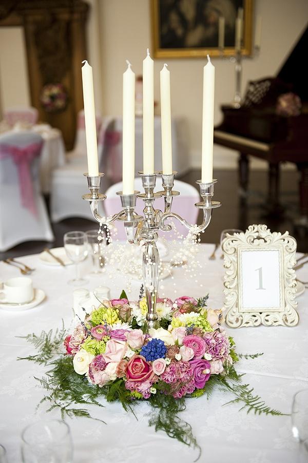 Vintage Victorian Wedding Theme