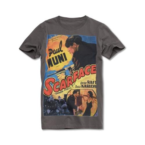 Scarface t-shirt!
