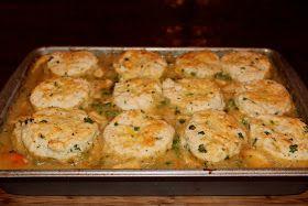 Ina Garten Chicken Stew Delectable Of Ina Garten's Chicken Stew with Biscuits Images
