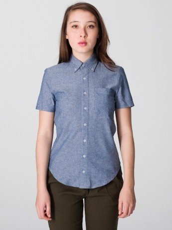 Pin by tania gonzalez on closet pinterest for Women s collared button up shirts