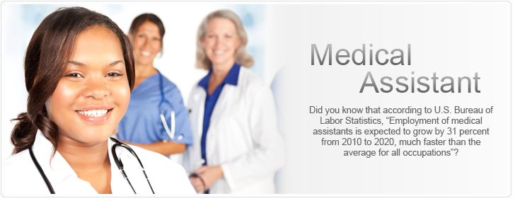 Medical Conditions: Working Conditions Of A Medical Assistant