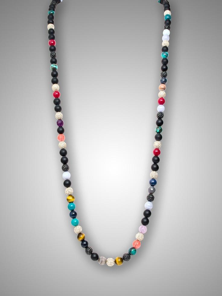 nialaya mens beaded jewelry necklace crafts