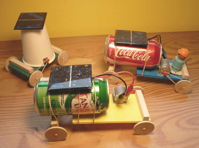 Pin by lilly schmidt on upcycling spielzeug pinterest for Simple electric motor car project