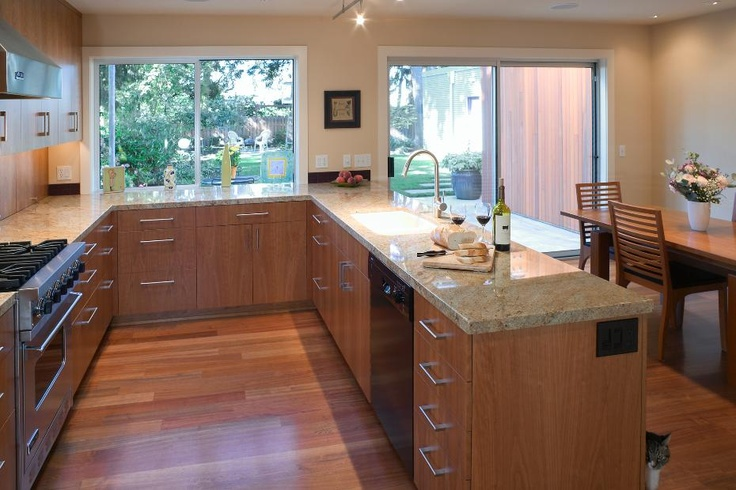 High quality kitchen cabinets contemporary kitchen for Quality kitchen cabinets